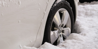 6 step checklist to make sure your car's in good shape for the winter